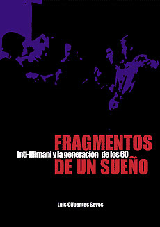 Diseño de portada de Jacinto Gutiérrez
