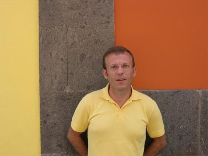 Carles Gracia Escarp