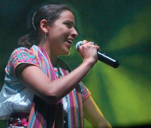 María Inés Ochoa