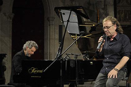 Miquel Gil & Manel Camp Trio