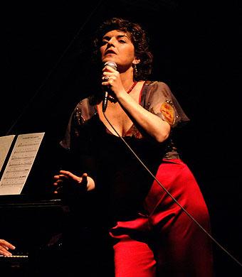 Mariona Sagarra