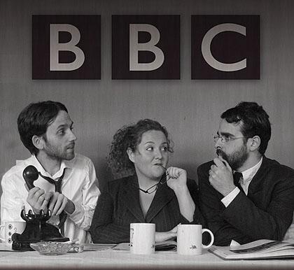 La BBC y los Minicomponentes