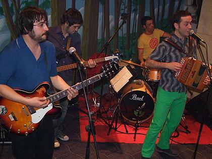 Carles Belda y Badabadoc