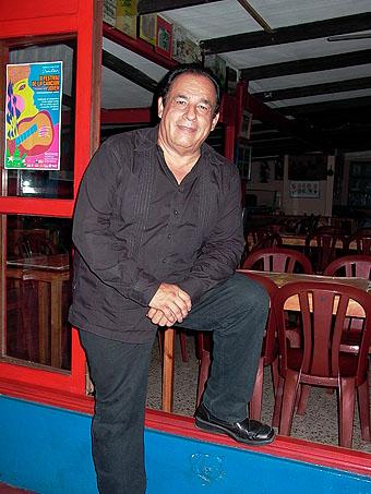 Carlos Mejía Godoy y los de Palacagüina