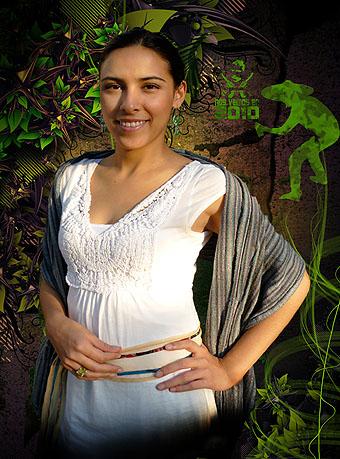 Maria Inés Ochoa