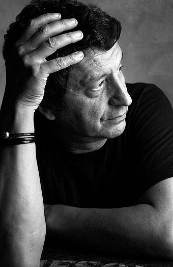 Ramon Sauló © Juan Miguel Morales