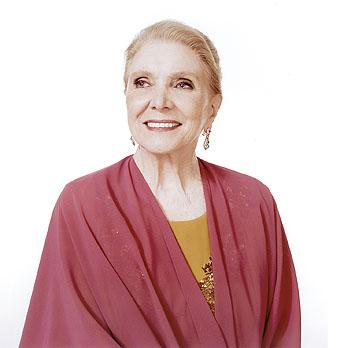 Mª Dolores Pradera