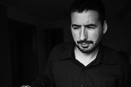 Poeta Cuántico