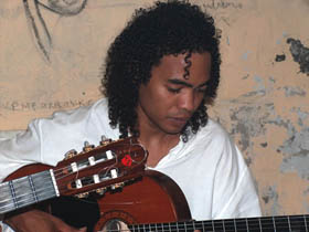 Yhosvany Palma