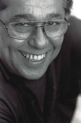Augusto Blanca