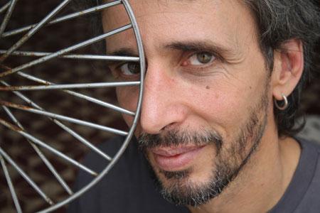 Vitor Ramil © Ana Ruth Miranda