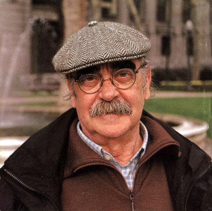 Homenaje a José Antonio Labordeta