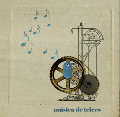Música de telers (VerdCel, Arthur Caravan, Batà, Hugo Mas, Pelandruska y We Are Not Brothers)