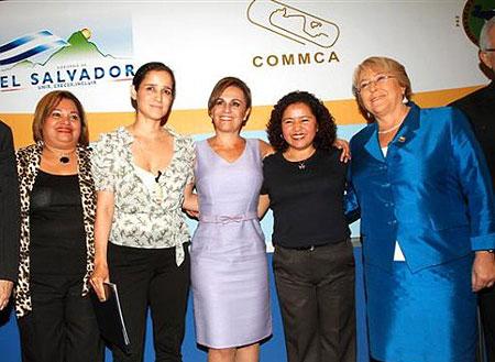 Julieta Venegas ha sido nombrada Embajadora Cultural de Buena Voluntad en una Reunión Extraordinaria del COMMCA.