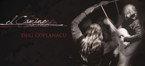 Dúo Coplanacu «El camino»