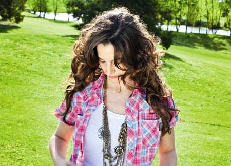 Natalia Pastorutti © Sony Music