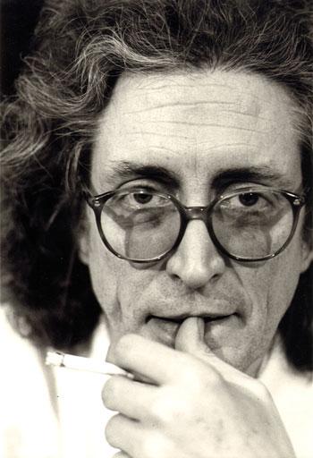 Jordi Fàbregas © Juan Miguel Morales