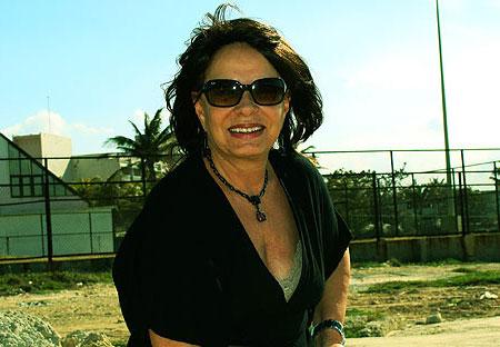 Yolanda Benet, eternamente Yolanda.