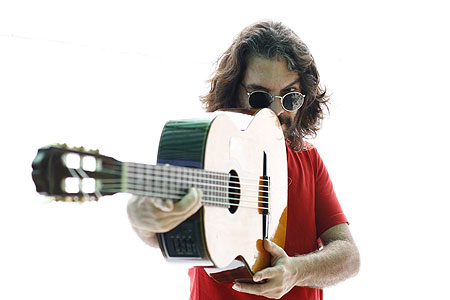 Santiago Feliú.