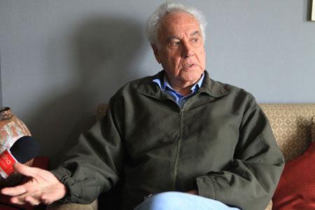 Celso Garrido Lecca.