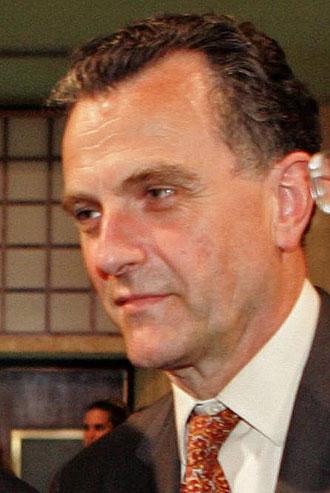 Miguel Satrústegui © Cristóbal Manuel