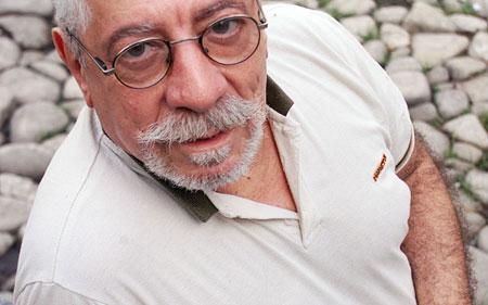 «Chango» Farías Gómez.