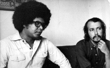 Pablo Milanés y Silvio Rodríguez, cuando sí se hablaban por teléfono.