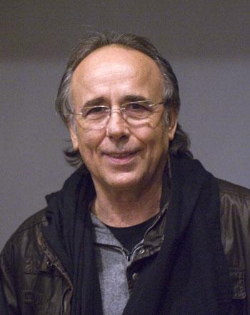 Joan Manuel Serrat © Xavier Pintanel