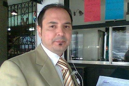 Javier Miglino, representante legal de la ONG Defendamos Buenos Aires.