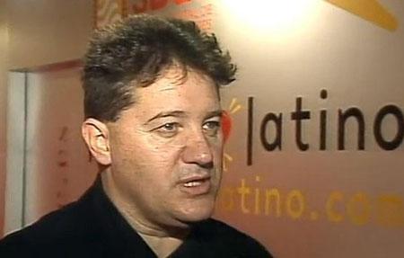 José Luis Rodríguez Neri, presunto cabecilla de la trama.