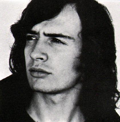 Joan Isaac en una fotografía de 1974. © Colita