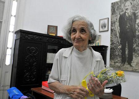Fina García Marruz