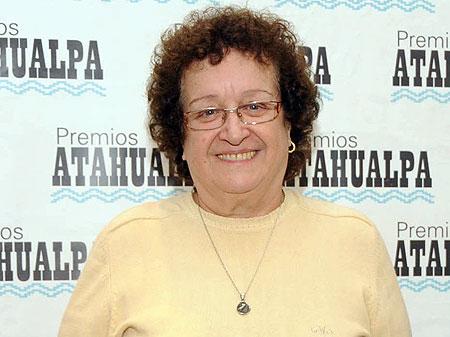 Marian Farías Gómez
