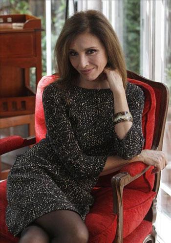 Ana Belén. © EFE