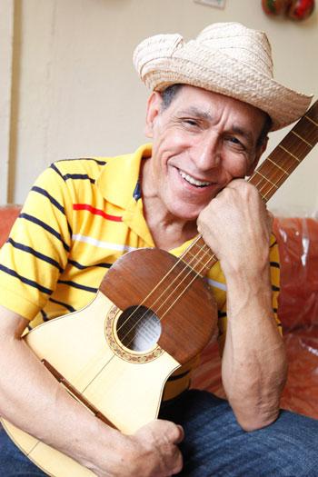 Gualberto Ibarreto