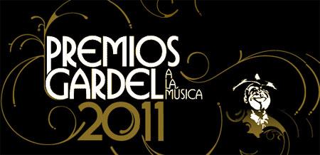 Premios Gardel 2011