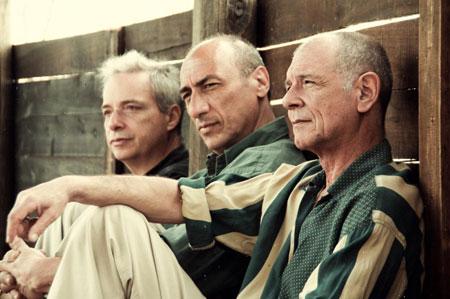 La banda argentina Oveja Negra
