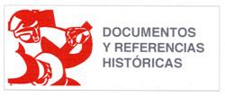 Documentos y referencias históricas del «Centro de Documentación de la Canción de Autor».