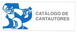 Catálogo de cantautores del «Centro de Documentación de la Canción de Autor».