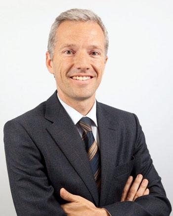 Marc Molins Raich, abogado defensor de Laia Martín. © Roca Junyent Abogados
