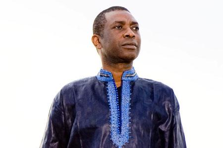 Youssou N'dour  © Youri Lenquette