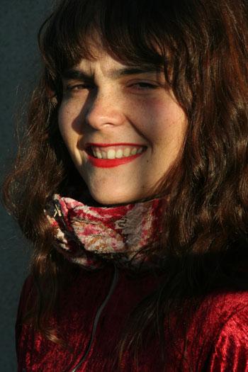 Camila Moreno © Juan Miguel Morales
