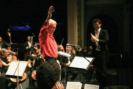 Xavier Ribalta