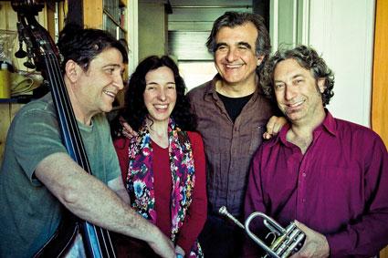 Ester Formosa Quartet
