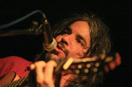Karel García