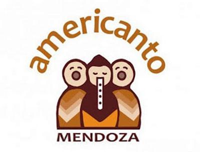 Logo del Americanto 2012