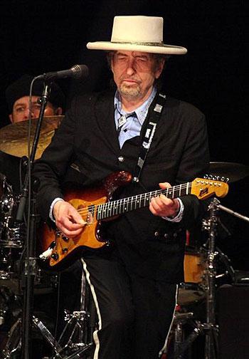 Bob Dylan © EFE