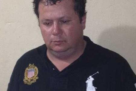 Alejandro Jiménez, alias «Palidejo».