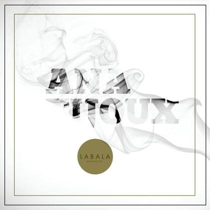 Portada del disco «La bala» de Ana Tijoux.