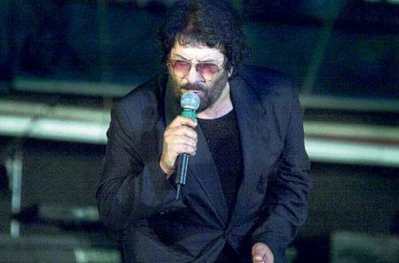Gian Franco Pagliaro.
